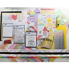 Love From Lizi January 19 Card Kit