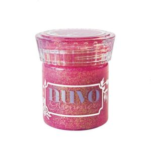 Pink Opal - Glimmer Paste - Nuvo