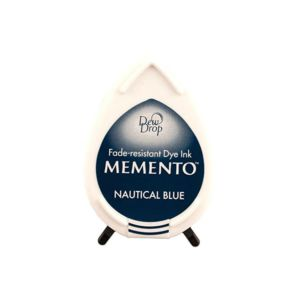 Nautical Blue - Memento Dew Drop Ink Pad