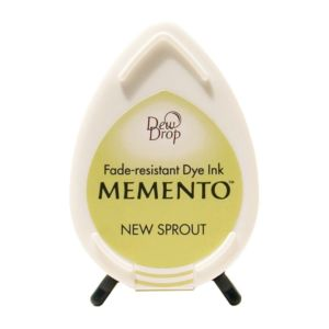 New Sprout - Memento Dew Drop Ink Pad