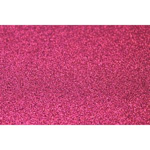 LFL Ruby Red Glitter Cardstock