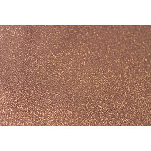 LFL Chocolate Brown Glitter Cardstock