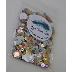 We Are LFL Sequin Mix - Limited Edition