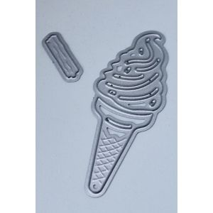 Ice Cream Die