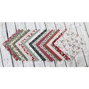 """Noel - 6x6"""" Patterned Papers"""