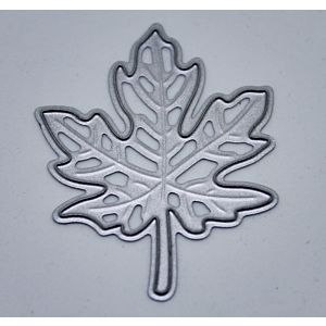 Small Maple Leaf - Cutting Die