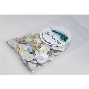 Fairy Garden Sequin Mix - Limited Edition - March 19 - Add On
