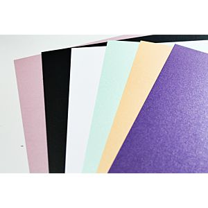 Snap Happy Pearlescent Cardstock Bundle - May 19 Add On