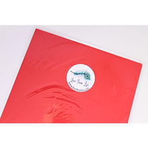 Red Cardstock Bundle