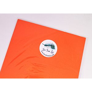 Orange Cardstock Bundle