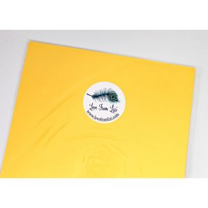 Yellow Cardstock Bundle