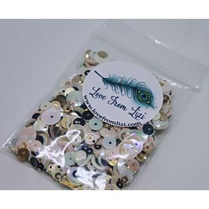 Home Sweet Home Sequin Mix - Limited Edition - October 19 Add On