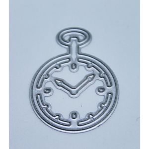 Mini Fob Watch Die - March 20 Add On