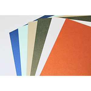 Lucky Bluebird - Pearlescent Cardstock Bundle - May 20 Add On