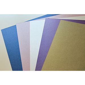 Safe And Sound - Pearlescent Cardstock Bundle - June 20 Add On