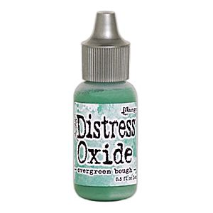 Evergreen Bough - Distress Oxide Re-inker