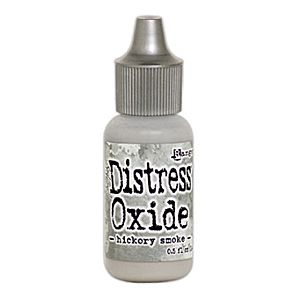 Hickory Smoke - Distress Oxide Re-inker