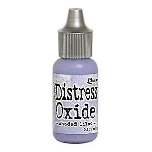 Shaded Lilac - Distress Oxide Re-inker