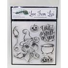 I Put A Spell On You - LFL Stamp Set - September 18 Add On