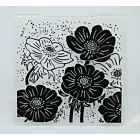 In Bloom - Embossing Folder - July 20 Add On