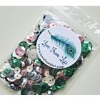 Enjoy The Little Things - Sequin Mix - Limited Edition - August 20 Add On