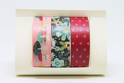 Washi Tape - October 20 Add On