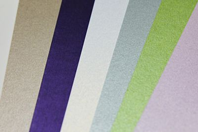 Butterfly Wishes - Pearlescent Cardstock Bundle