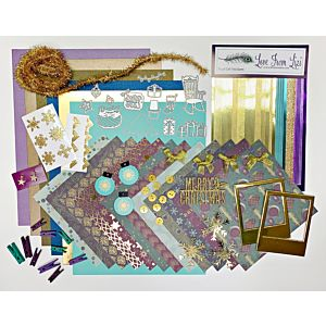 Love From Lizi Special Edition Christmas Kit - Twilight Tidings