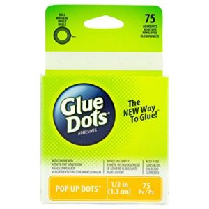 Pop-Up - Glue Dots