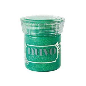Peridot Green - Glimmer Paste - Nuvo