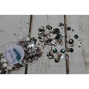 Wild Rose LFL sequin mix - Limited Edition