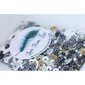 Super Shine Sequin Mix - Limited Edition - August 18 - Add On