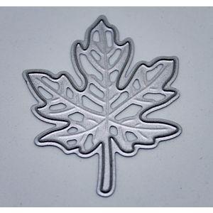 Small Maple Leaf - Cutting Die
