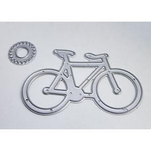 Bicycle Die