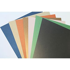 Home Sweet Home  Pearlescent Cardstock Bundle - October 19 Add On
