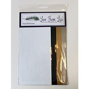 LFL Straight - Essentials Peel Off Pack