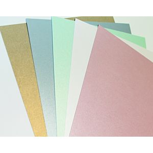 Hey Sweetie Pearlescent Cardstock Bundle - January 20 Add On