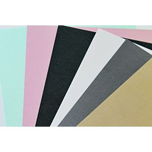 You Are - Pearlescent Cardstock Bundle - April 20 Add On