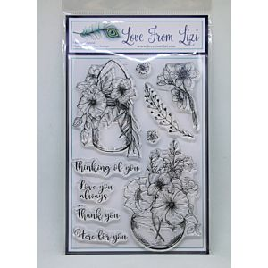 Love You Always - LFL Stamp Set
