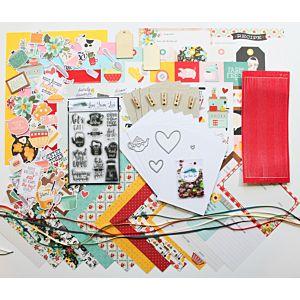 Love From Lizi October 20 Card Kit