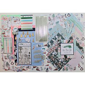 Love From Lizi November 20 Card Kit