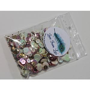 Fresh Start - Sequin Mix - Limited Edition - January 21 Add On