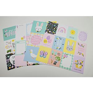 "Make It Bloom - 12"" x 12"" Cardstock Bundle"