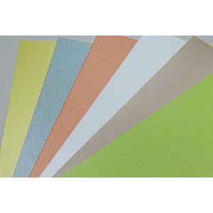 Make It Bloom - Pearlescent Cardstock Bundle