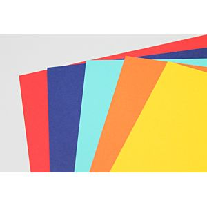 Bold And Beautiful - Coloured Cardstock Bundle