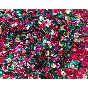 Bohemian Sequin Mix - Limited Edition