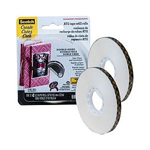 Advanced Tape Glider (ATG) Refill - Scotch