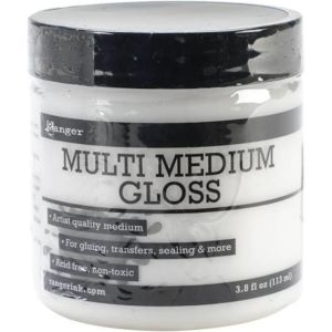 Multi Medium Gloss - Ranger - 113ml